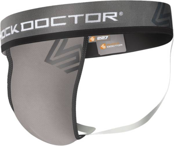 Shock Doctor Youth Core Supporter with Soft Cup product image