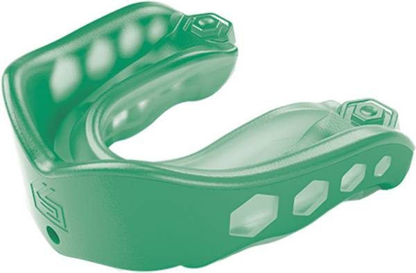 Shock Doctor Youth Gel Max Convertible Classic Fit Mouthguard product image