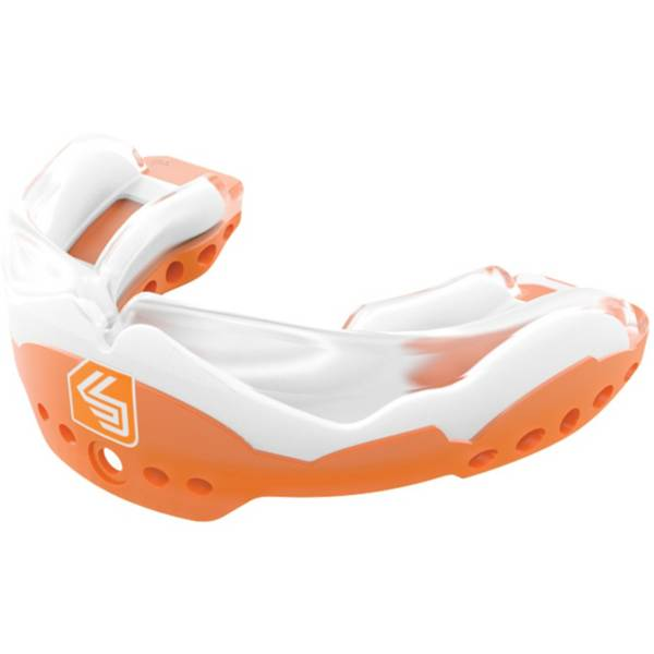 Shock Doctor Youth Ultra 2 STC Convertible Classic Fit Mouthguard product image
