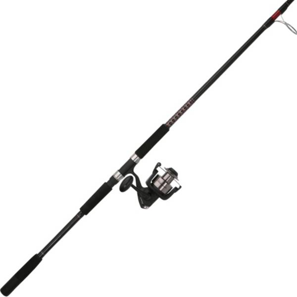 Shakespeare 2017 Ugly Stik Bigwater 2-Piece Spinning Combos product image