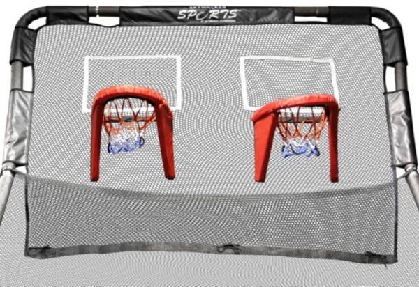 Skywalker Trampolines Double Basketball Hoop for 12' Trampolines product image