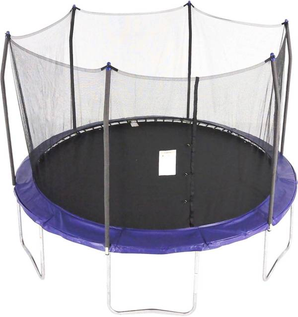 Skywalker Trampolines 12' Round Trampoline with Safety Enclosure product image