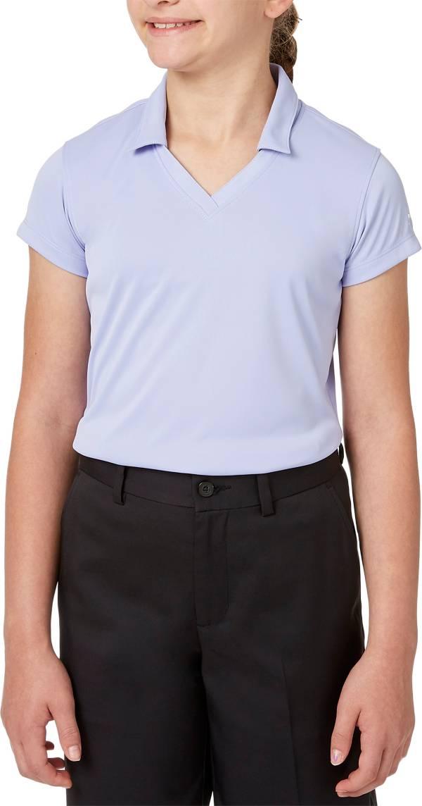 Slazenger Girls' Solid Golf Polo product image