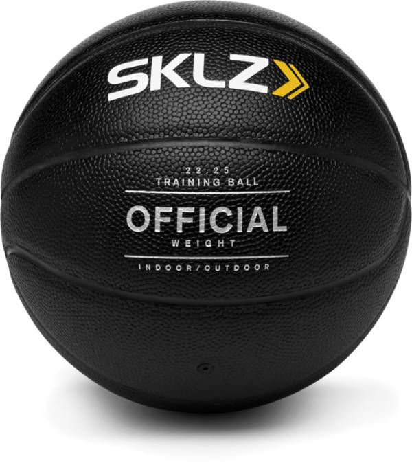 "SKLZ Official Weight Control Training Basketball (22.5"") product image"