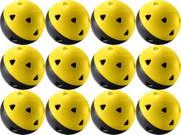 SKLZ Mini Impact Balls - 12 Pack product image