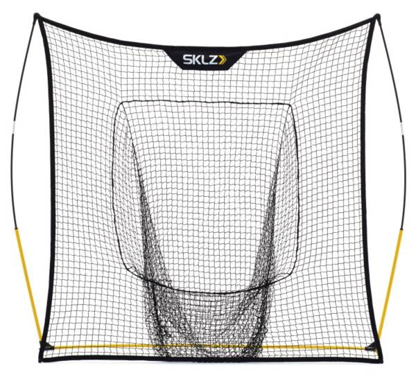 SKLZ Quickster 8' x 8' Vault Net product image