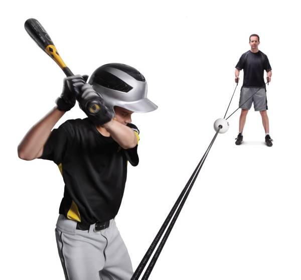 SKLZ Zip-N-Hit Pro Trainer product image