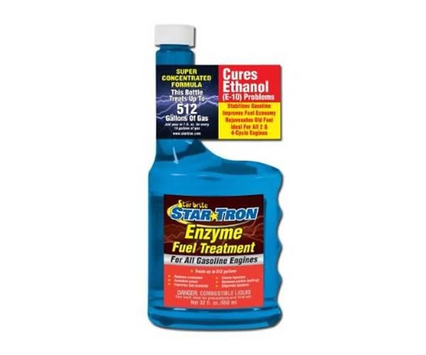 Shoreline Marine 8 oz. Star Tron Gasoline Additive product image