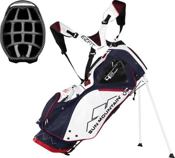 Sun Mountain 2017 4.5 LS 14-Way Stand Bag product image