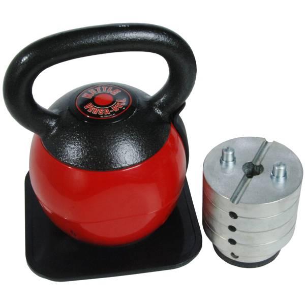 Stamina 36 lb Adjustable Kettle Versa-Bell product image