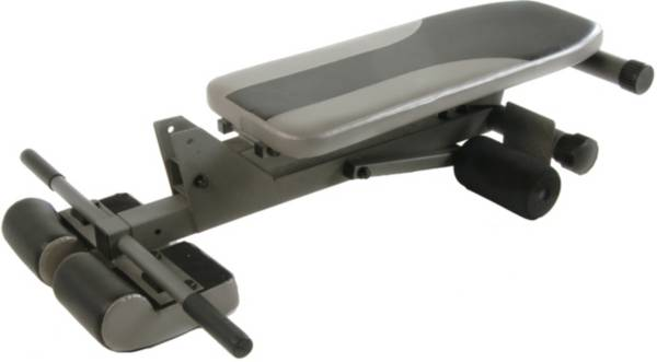 Stamina Pro Ab/Hyper Weight Bench product image