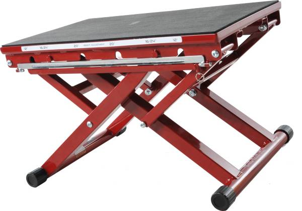 Stamina X Adjustable Height Plyo Box product image