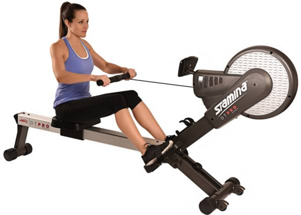 Stamina DT Pro Rower product image