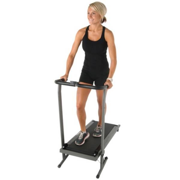 InMotion T900 Manual Treadmill product image