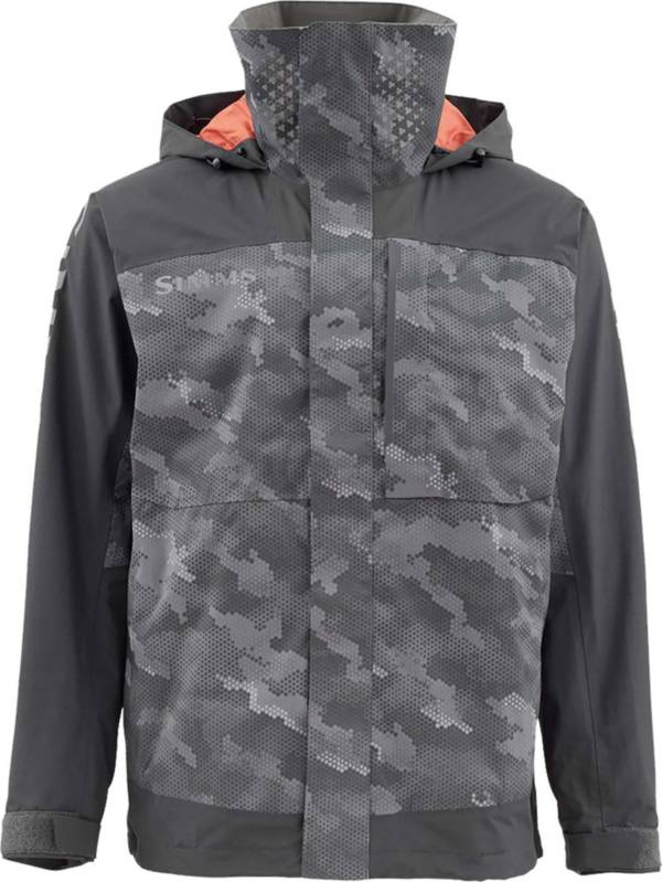 Simms Men's Challenger Bass Jacket (Regular and Big & Tall) product image