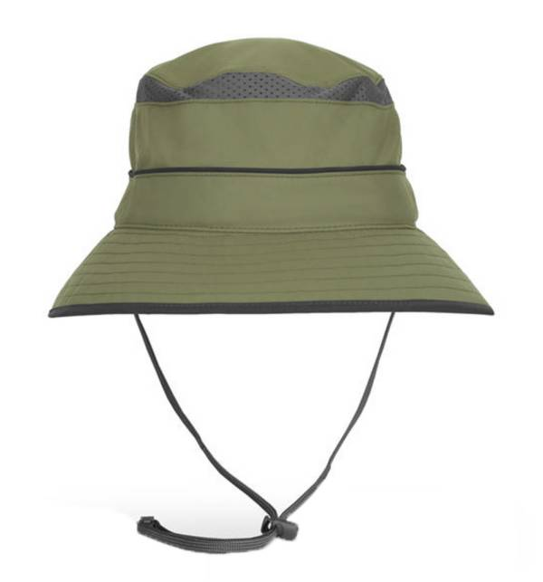 Sunday Afternoons Men's Solar Bucket Hat product image