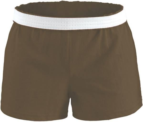 Soffe Girls' Cheer Shorts product image