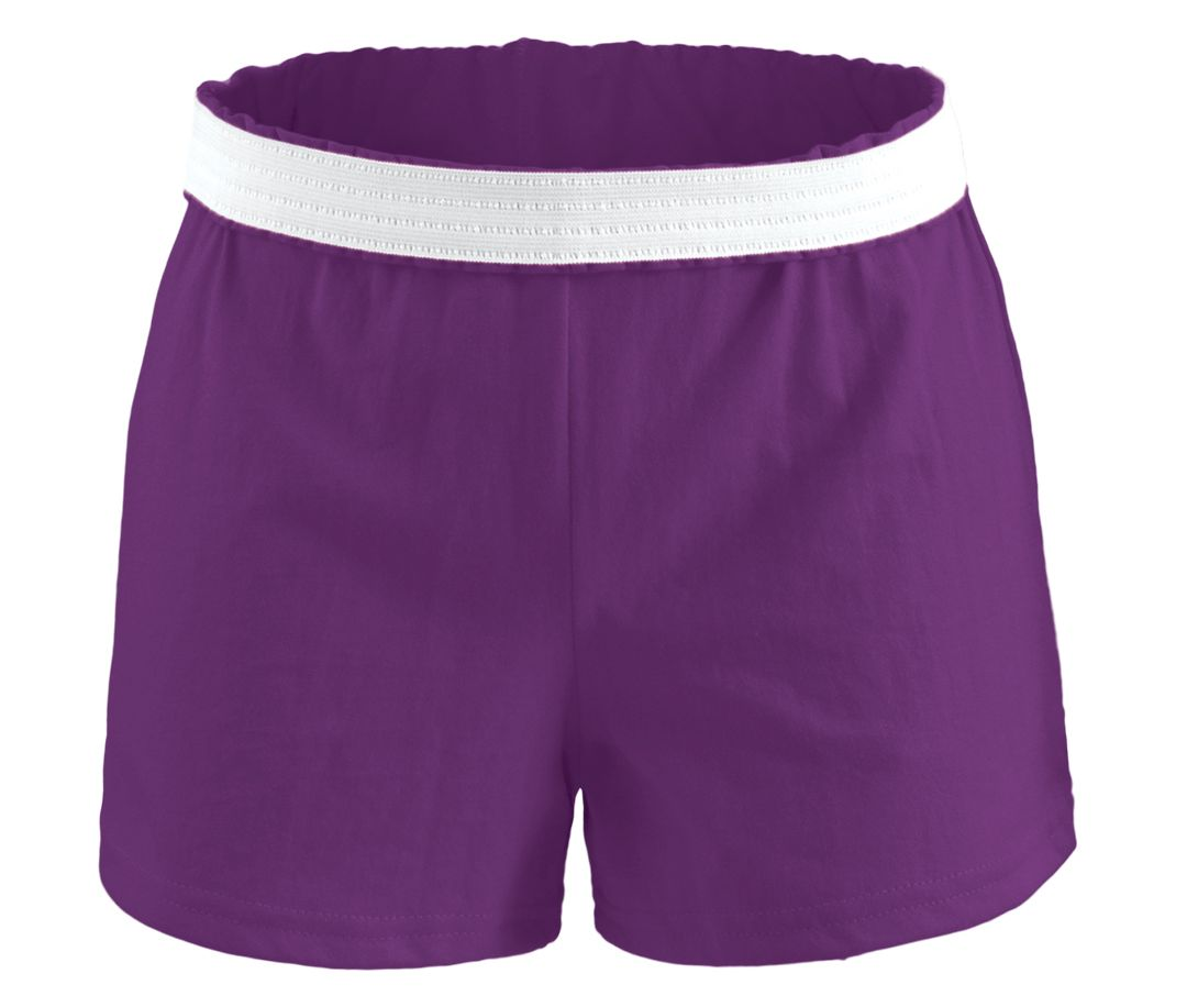 004e0f4d1fd Soffe Girls' Cheer Shorts | DICK'S Sporting Goods