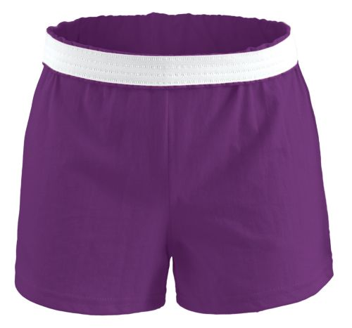 dc017a36fc2 Soffe Girls' Cheer Shorts | DICK'S Sporting Goods