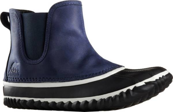 Sorel Women S Out N About Chelsea Rain Boots Dick S Sporting Goods