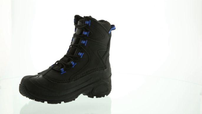 7cc35c6e75e Columbia Kids' Bugaboot III 200g Waterproof Winter Boots   DICK'S ...
