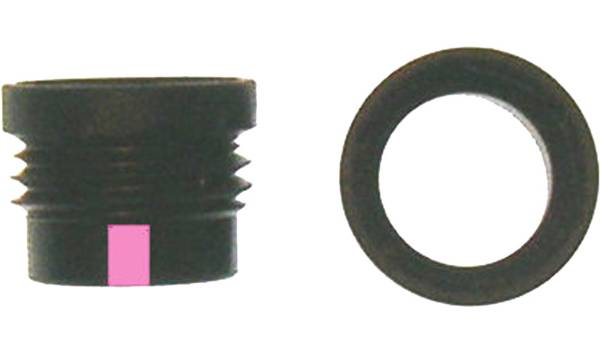 Specialty Archery Verifier Aperture - #6 Pink product image