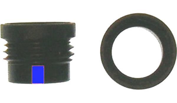 Specialty Archery Verifier Aperture - #7 Blue product image