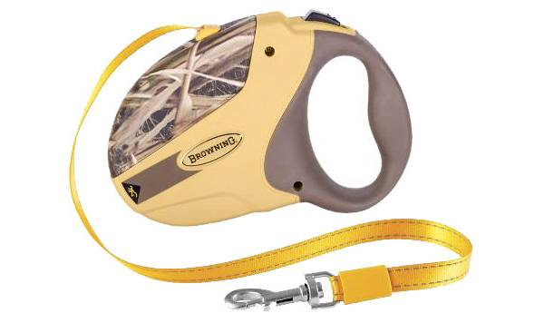 Browning 16' Retractable Dog Leash product image