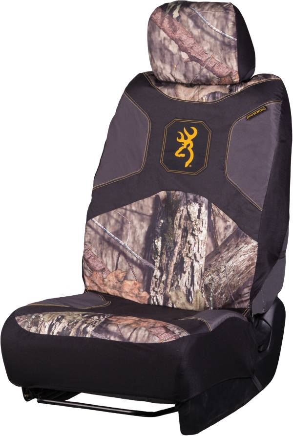 Browning Low Back Camouflage Seat Cover product image