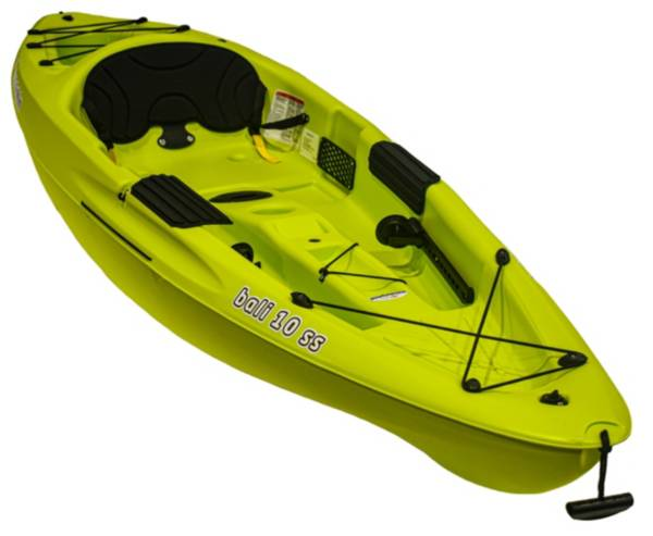 Sun Dolphin Bali 10 SS Kayak product image
