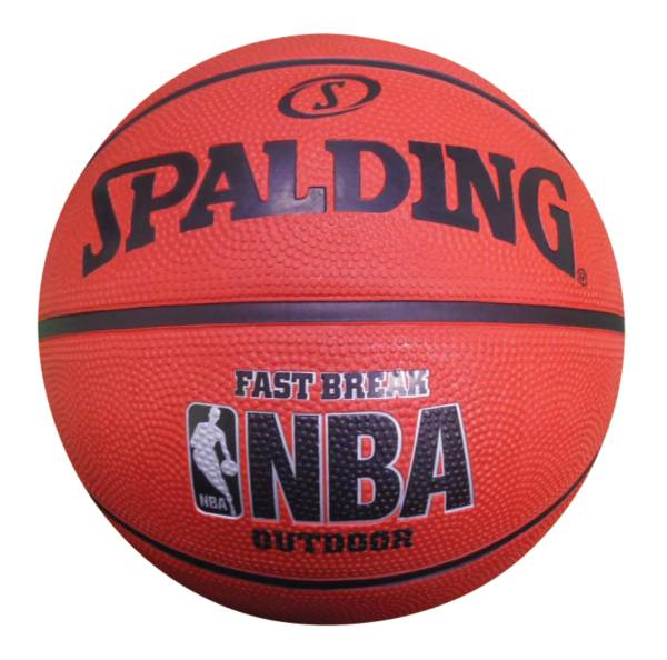 """Spalding NBA Fast Break Official Basketball (29.5"""") product image"""