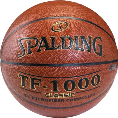 "Spalding TF-1000 Classic Official Basketball (29.5"")  d138cffa8267"