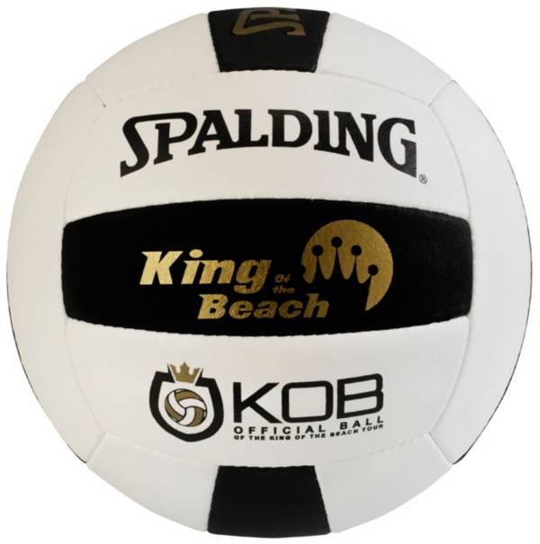 Spalding King of the Beach Official Tour Outdoor Volleyball product image