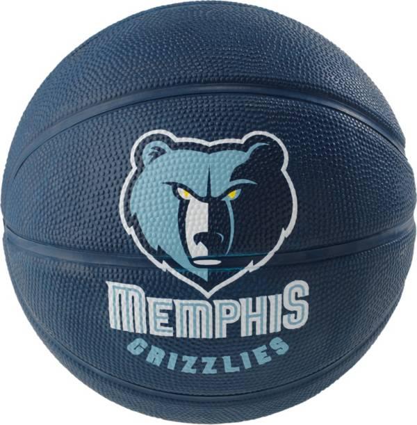 Spalding Memphis Grizzlies Mini Basketball product image