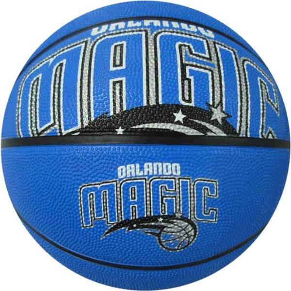 Spalding Orlando Magic Full-Sized Court Side Basketball product image