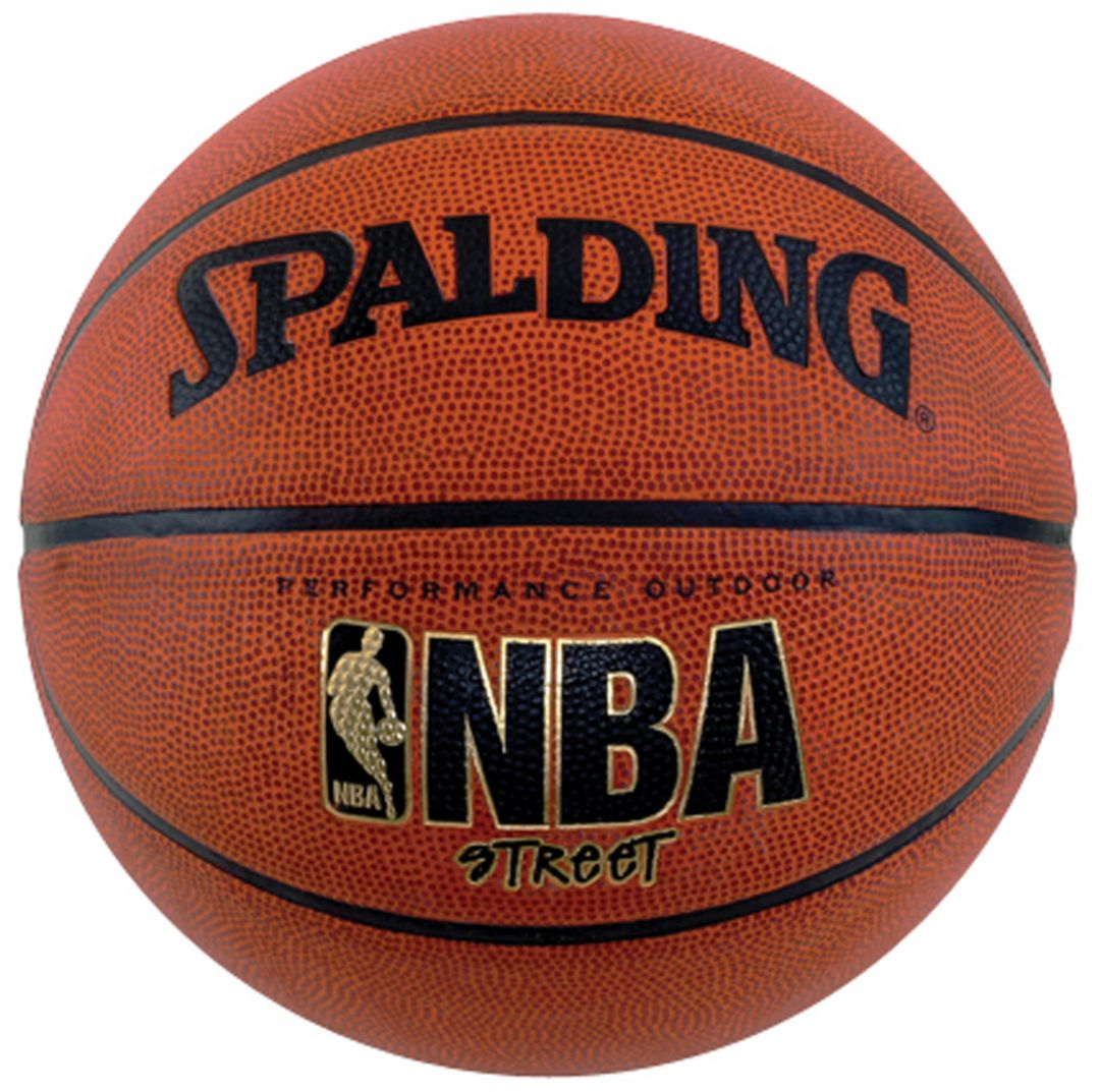 new style 2ce6b d12fc Spalding NBA Street Official Basketball (29.5