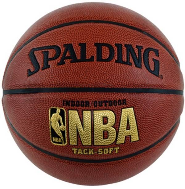 "Spalding NBA Tack Soft Basketball (28.5"") product image"