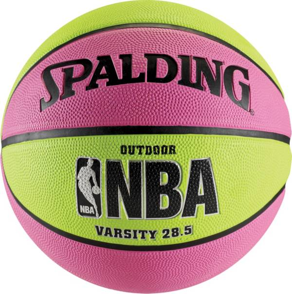 "Spalding NBA Varsity Basketball (28.5"") product image"