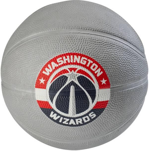 Spalding Washington Wizards Mini Basketball product image