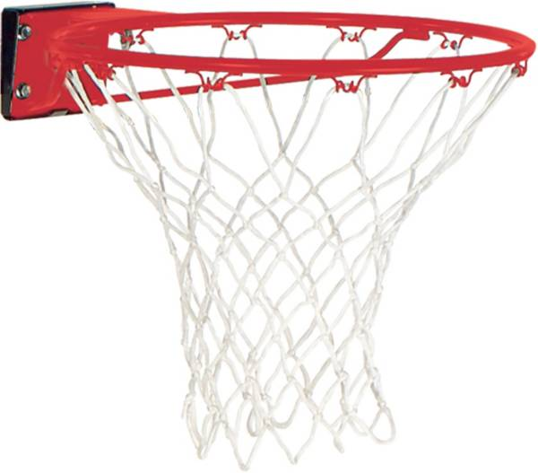 Spalding Standard Basketball Rim - Red product image