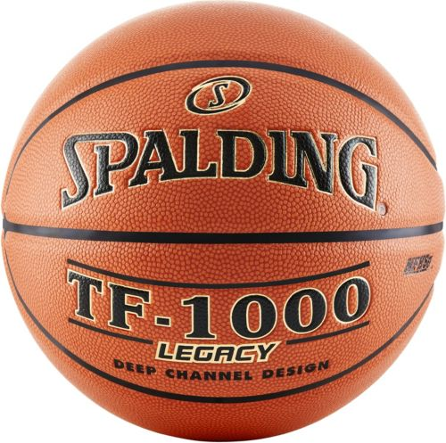 Spalding TF-1000 Legacy Official Basketball (29.5