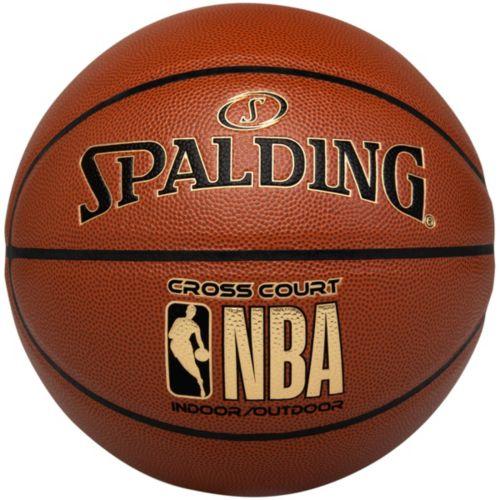 Spalding NBA Cross Court Basketball (28.5