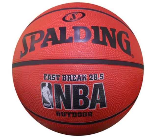 "Spalding NBA Fast Break Basketball (28.5"") product image"