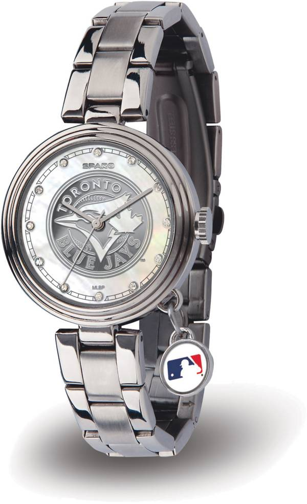 Sparo Women's Toronto Blue Jays Charm Watch product image