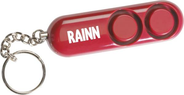 SABRE RAINN Personal Safety Alarm Keychain product image