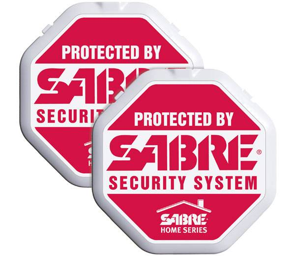 SABRE Window Glass Alarm – 2 Pack product image