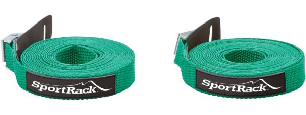 SportRack 18' Tie Down Straps product image