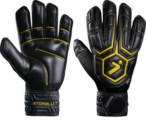 Storelli ExoShield Gladiator Elite Soccer Goalkeeper Gloves. noImageFound.  Previous 17043b570