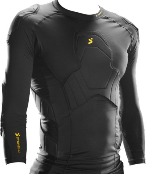 Storelli BodyShield Ultimate Protection Goalkeeper Shirt. noImageFound.  Previous a464f00d7a