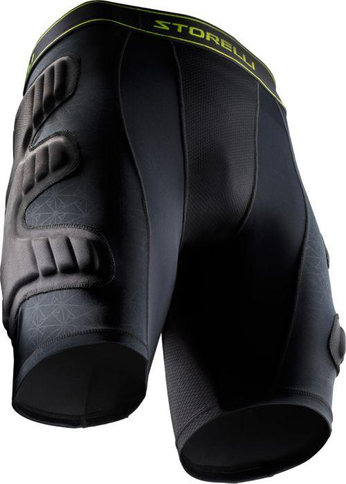 Storelli BodyShield Ultimate Protection Goalkeeper Shorts. noImageFound. 1 cf740d6916